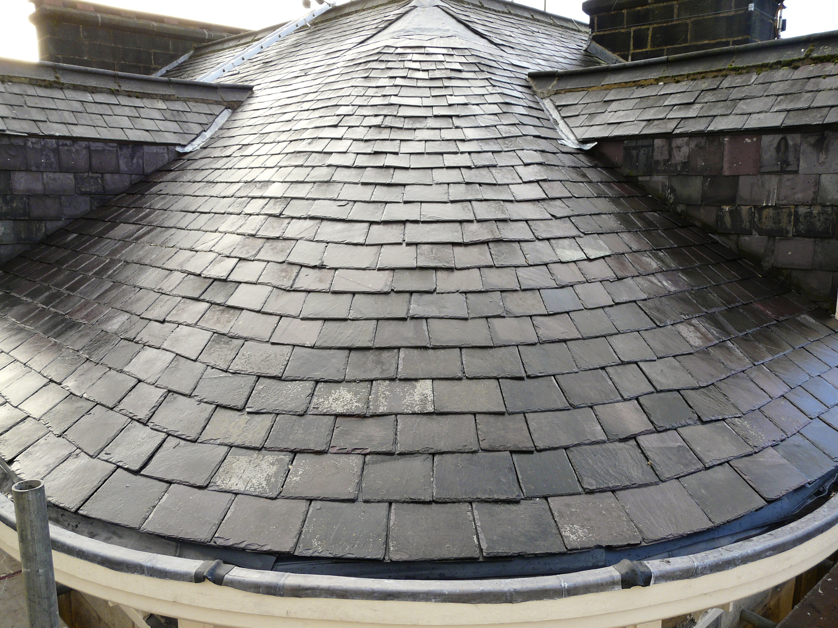 Gallery A B Heritage Roofing Harrogate